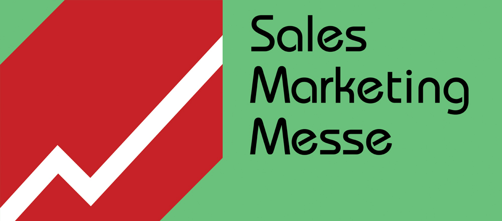 Logo Sales Marketing Messe 2018