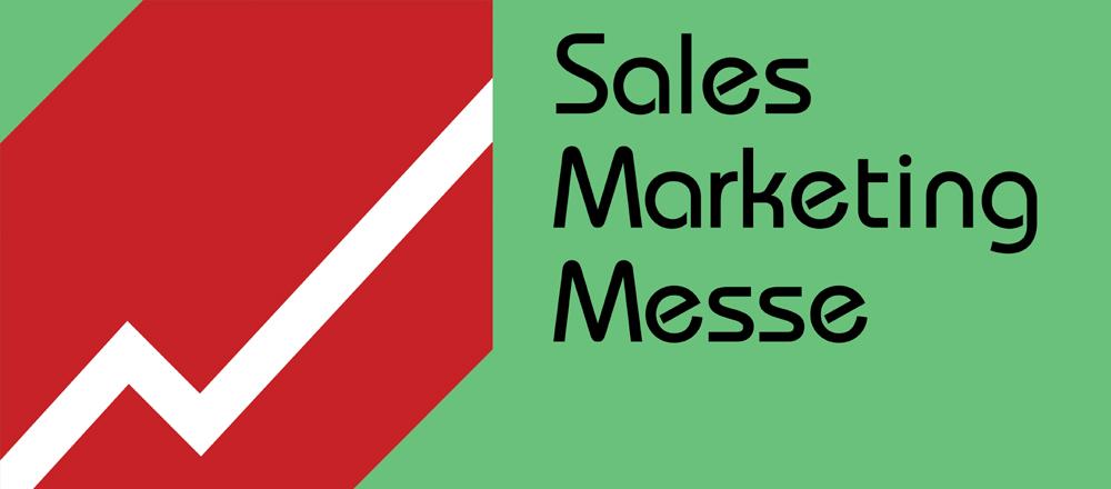 Logo Sales Marketing Messe 2018