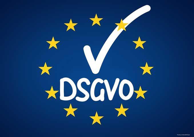 DSGVO und nützliche Informationsquellen
