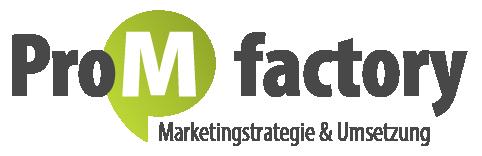 ProM factory | Marketingstrategie & Umsetzung