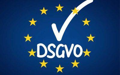 Die DSGVO – immer noch aktuell oder schon ein alter Hut?
