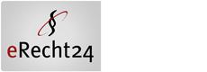 eRecht24-Partnersiegel